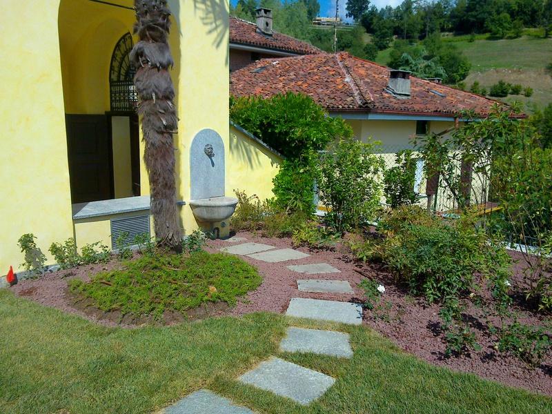 Casa in affitto in una proprietà privata a mouriès iha